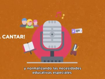Grandes Iniciativas de Inclusión Educativa: 'UBUNTU, todos somos uno'