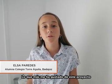 'eL CaMiNo De piEFcitos', creciendo como personas desde los hábitos saludables