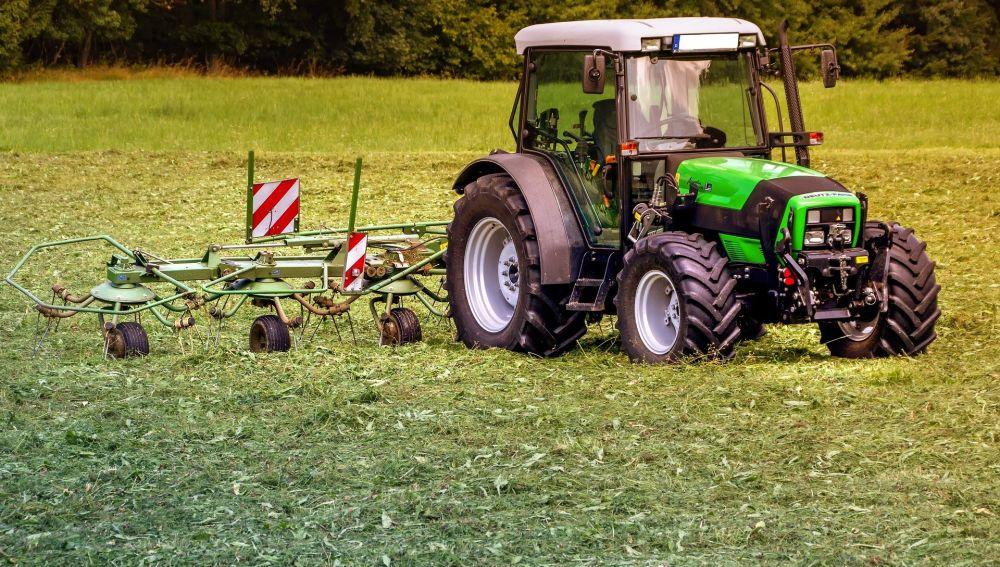 Familia Profesional Agraria