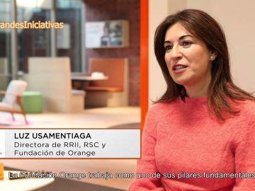 Fundación Orange y su compromiso con la educación