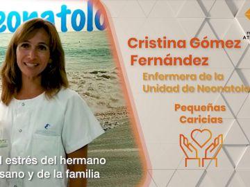 Pequeñas Caricias, el proyecto de humanización del Hospital Santa Lucía