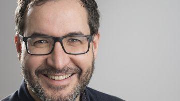 Jorge Barrero participa en Grandes Profes 2021