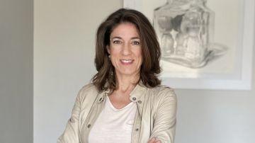 Cristina Valdera, ponente en Grandes Profes