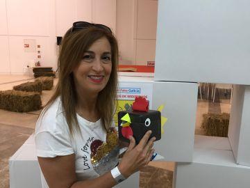Conchi Fernández