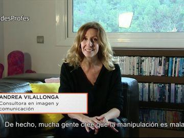 Claves para trabajar la influencia con Andrea Vilallonga