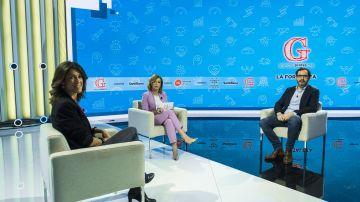 Diálogo educativo Competencia Digital en Grandes Profes 2021