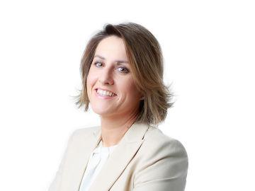 Patricia Pérez, Directora General Corporativa de Atresmedia y Directora de la Fundación Atresmedia
