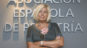 Dra. Inmaculada Calvo. Curso Comunicación Pediátrica