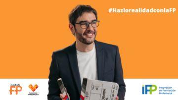Juanra Bonet - Hazlo realidad con la FP
