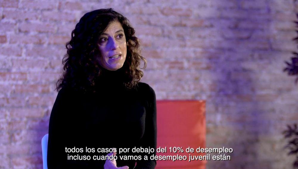 """""""La Formación Profesional permite una formación práctica y muy próxima al mercado laboral"""""""