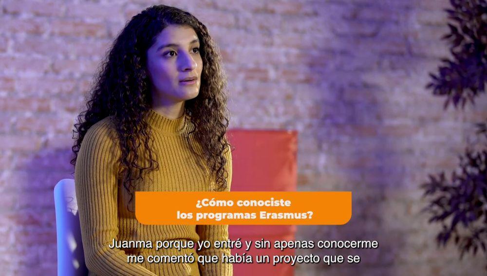 Vivir la experiencia Erasmus + aporta crecimiento personal y profesional