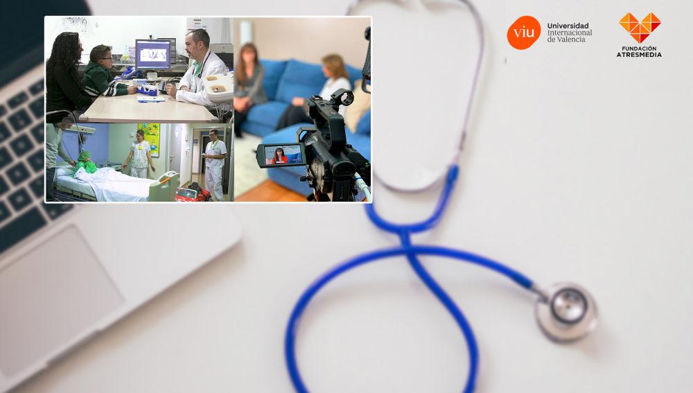 Curso Comunicación Paciente Pediátrico