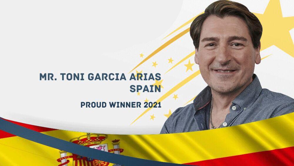 Toni Garcia Arias